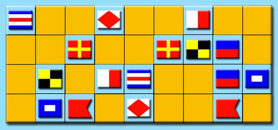 Pasatiempos, Puzzles y Rompecabezas del Mundo Marino