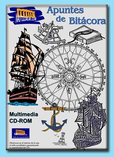 Apuntes de Bitacora es un manual de consulta rapida util para todos los navegantes.  Son apuntes interactivos de repaso y estudio para la formacion nautica. Software nautico gratis.